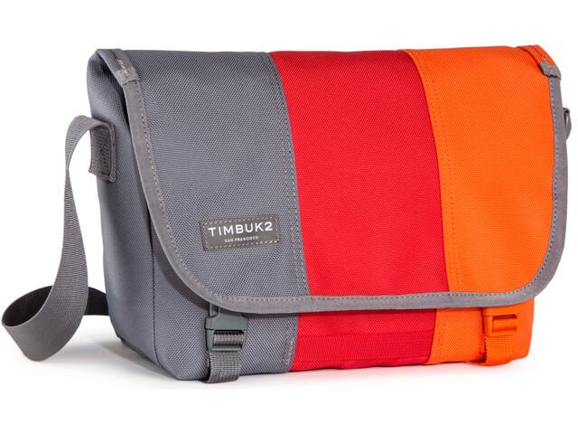 Timbuk2 Classic Messenger Tres Colores Bag XS Lava